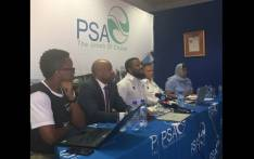 FILE: Members of the Public Servants Association (PSA). Picture: EWN