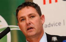 Cricket administrator Jacques Faul. Picture: Cricket SA