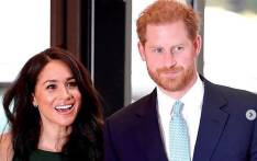 Duke and Duchess of Sussex, Prince Harry and Meghan. Picture: @sussexroyal/Instagram.