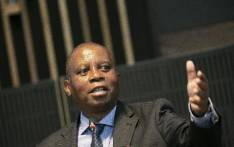 FILE: Johannesburg Mayor Herman Mashaba. Picture: Kayleen Morgan/EWN