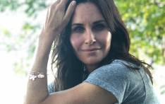 Courteney Cox. Picture: Courteneycoxofficial/Facebook