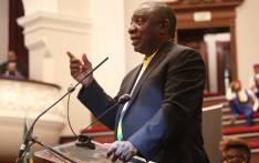 FILE: President Cyril Ramaphosa. Picture: Bertram Malgas/EWN