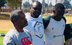 Zimbabwe rugby head coach Peter de Villiers. Picture: ZimRugby/Twitter