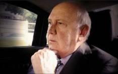 Former SA President FW de Klerk. Picture: www.fwdklerk.org.za