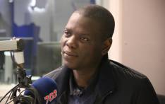 FILE: Justice and Correctional Services Minister Ronald Lamola. Picture: EWN