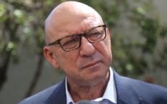 FILE: Former finance minister Trevor Manuel at the home of the late anti-apartheid activist Ahmed Kathrada. Picture: Christa Eybers/EWN