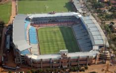 FILE: Loftus Versfeld Stadium in Pretoria. Picture: AFP