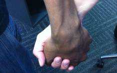 FILE: Multiracial couples have been the target of racism.  Picture: EWN
