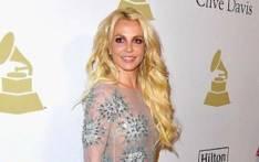 American singer Britney Spears. Picture: Instagram/@britneyspears