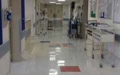 FILE: A Hospital ward. Picture: Refilwe Thobega/EWN