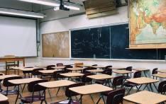 A classroom. Picture: pixabay.com