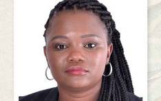 Deputy Mineral Resources Minister Bavelile Hlongwa. Picture: Twitter