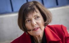 Environmental Affairs Minister Barbara Creecy. Picture: Abigail Javier/EWN