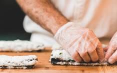 A chef prepares sushi Picture: Pixbay.com