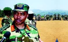 FILE: Former Rwandan spy boss Patrick Karegeya. Picture: Supplied.