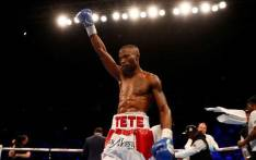 WBO Bantamweight boxing champion Zolani Tete. Picture: Supplied