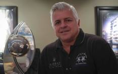 FILE: Cape Town City FC owner John Comitis. Picture: EWN.