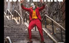 Loner Arthur Fleck, played by Joaquin Phoenix, in the movie 'Joker'. Picture: Joker Movie/Facebook.