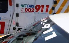 Picture: Netcare911