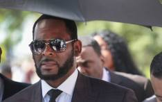 R&B singer R Kelly leaves the Leighton Criminal Courts Building following a hearing on 26 June 2019 in Chicago, Illinois. Picture: AFP