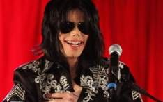 FILE: Michael Jackson announces plans for summer residency at the O2 Arena at a press conference held at the O2 Arena on 5 March 2009 in London. Picture: Getty Images