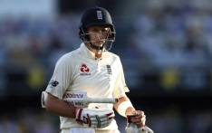 England cricket captain Joe Root. Picture: @englandcricket
