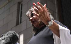 FILE: Former Cape Town mayor Patricia De Lille. Picture: Cindy Archillies/EWN.