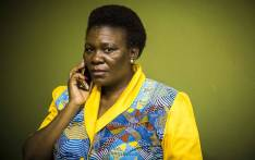 FILE: Limpopo Transport and Community Safety MEC Makoma Makhurupetje. Picture: Thomas Holder/EWN.