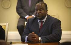 New Finance Minister Tito Mboweni. Picture: Cindy Archillies/EWN