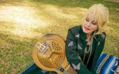 '9 To 5' hitmaker Dolly Parton. Picture: @DollyParton/Facebook.com.