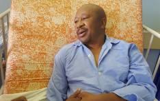 Solly Mokoetle has been found in the Mahatma Gandhi Memorial hospital in Durban. Picture: Navin Sewchunder.