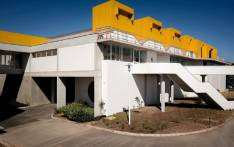 The newly improved Vredenburg Hospital in the Western Cape. Picture: westerncape.gov.za