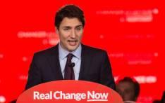 Justin Trudeau. Picture: AFP.