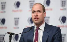 FILE: Britain's Prince William, the Duke of Cambridge. Picture: AFP