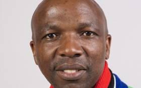 ANC MP Zukile Luyenge. Picture: www.Parliament.gov.za