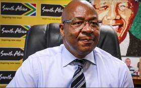 FILE: Brand South Africa CEO Kingsley Makhubela. Picture: EWN.