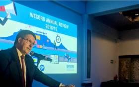 Finance MEC David Maynier. Picture: @WesternCapeGov/Twitter