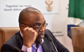 Justice Minister Michael Masutha. Picture: GCIS