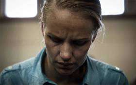 FILE: Tharina Human is accused of being the mastermind behind the kidnapping of 6-year-old Amy'Leigh De Jager. Human, who taught at De Jager's school. Picture: EWN