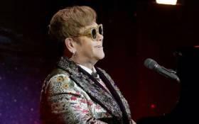 FILE: Sir Elton John. Picture: @eltonjohn/Instagram