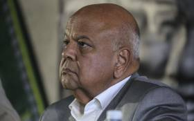 FILE: Public Enterprises Minister Pravin Gordhan. Picture: Cindy Archillies/EWN