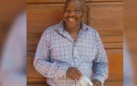 Slain deputy principal Herbert Nyembe. Picture: EWN.