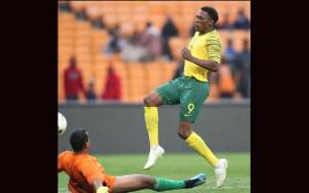 FILE: Bafana Bafana were held to a goalless draw away to the Seychelles in their Afcon qualifier. Picture: @BafanaBafana/Twitter