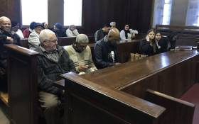 District Six land claimants were back in the Western Cape High Court on 2 August 2019. Picture: Monique Mortlock/EWN.