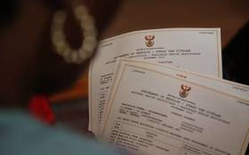 FILE: Under the modularisation policy, education officials can decide for some pupils to take their examination in the following June after their matric year. Picture: Supplied.