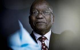 FILE: Jacob Zuma. Sethembiso Zulu/EWN