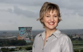 Dr Glenda Gray. Picture: Wikipedia.