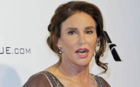Caitlyn Jenner. Picture: AFP