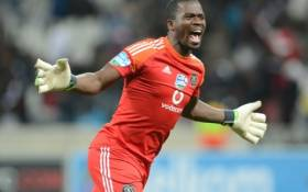 Late Orlando Pirates goalkeeper Senzo Meyiwa. Picture: Facebook.com