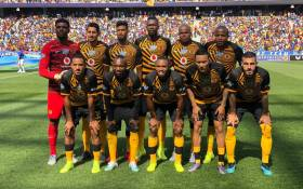 Kaizer Chiefs players. Picture: @KaizerChiefs/Twitter